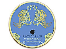 Caviarly's Authentique Caviar